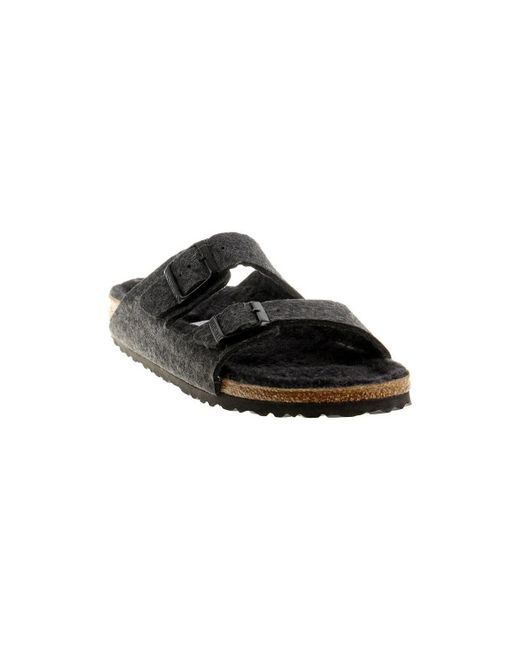 5fb9d7031b48 ... Lyst Birkenstock - Arizona Men's Mules / Casual Shoes In Black for Men  ...