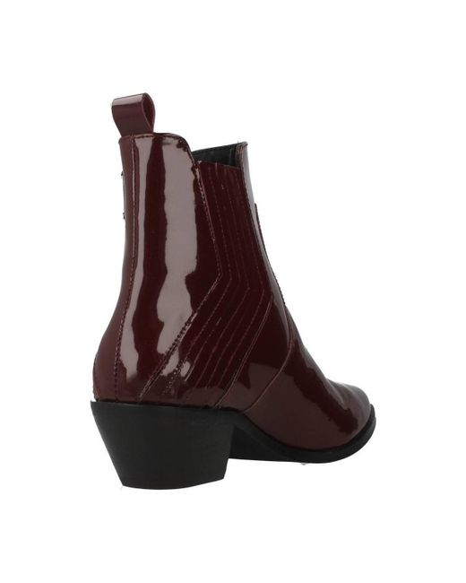 Pepe Jeans DINA NEW ELASTIC women's Low Ankle Boots in Cheap Sale Release Dates Outlet From China Wide Range Of For Sale x0sTJq2k