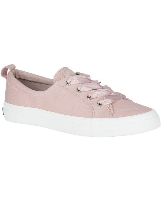 Sperry Top-Sider - Pink Women's Angelfish Boat Shoe - Lyst