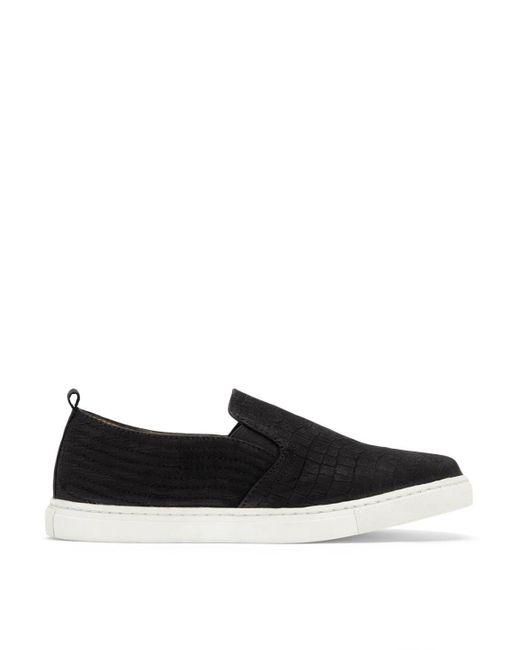 Splendid | Black San Diego Slip On Shoe | Lyst