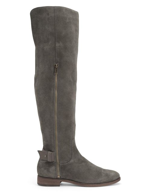 Splendid | Gray Polly Boot | Lyst