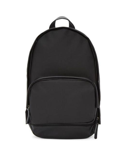 Haerfest | Ssense Exclusive Black Canvas H1 Backpack for Men | Lyst