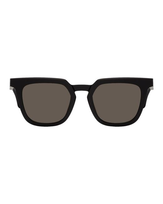 550044ea98 Maison Margiela - Black Mykita Edition Mmraw008 Sunglasses for Men - Lyst  ...