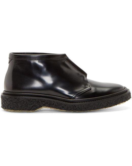 Adieu | Black Type 3 Boots | Lyst