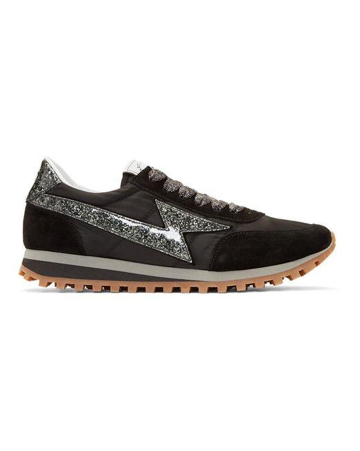 Marc Jacobs - Black Lightning Sneakers for Men - Lyst