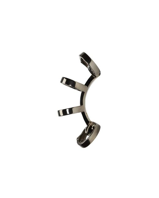 Repossi - Black Gold Multi-band Berbere Ear Cuff - Lyst