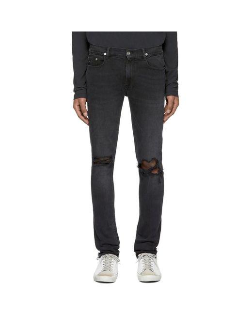April77 - Black Joey Jeans for Men - Lyst