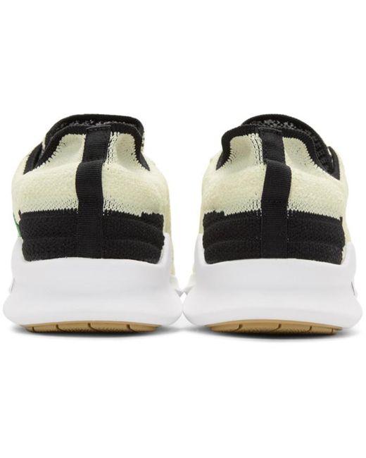 adidas Men's EQT Support ADV (Core Black Turbo Red) KicksUSA
