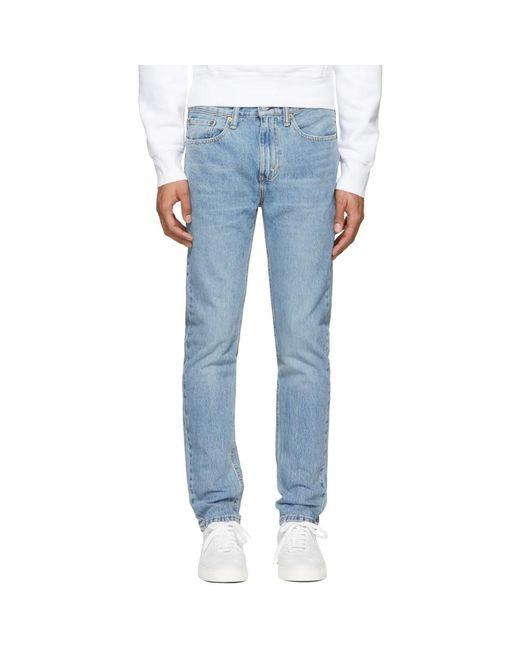 Levi's - Blue 510 Warp Jeans for Men - Lyst
