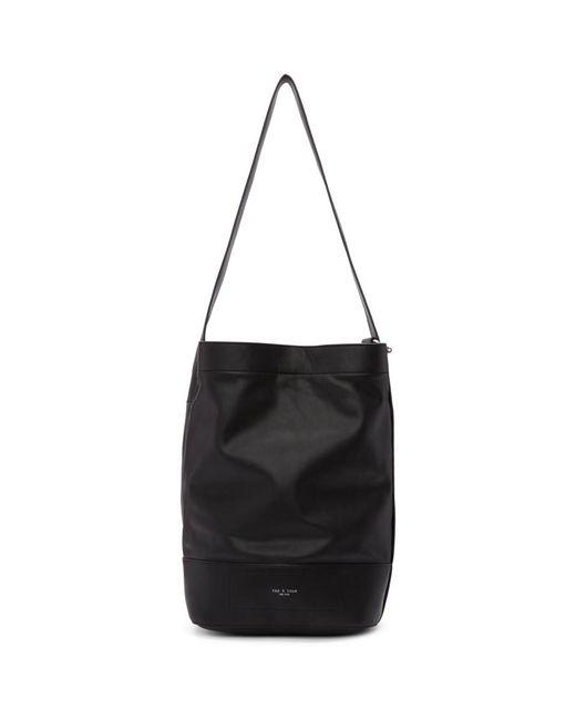 Rag & Bone - Black Walker Sling Bag - Lyst