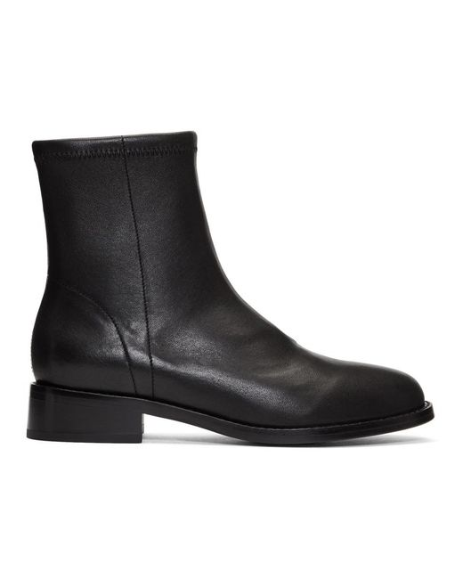 Black Dani Boots Opening Ceremony 60ITejN9s