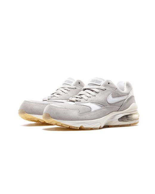 74a9485726e9 ... Nike - Gray Air Burst for Men - Lyst ...