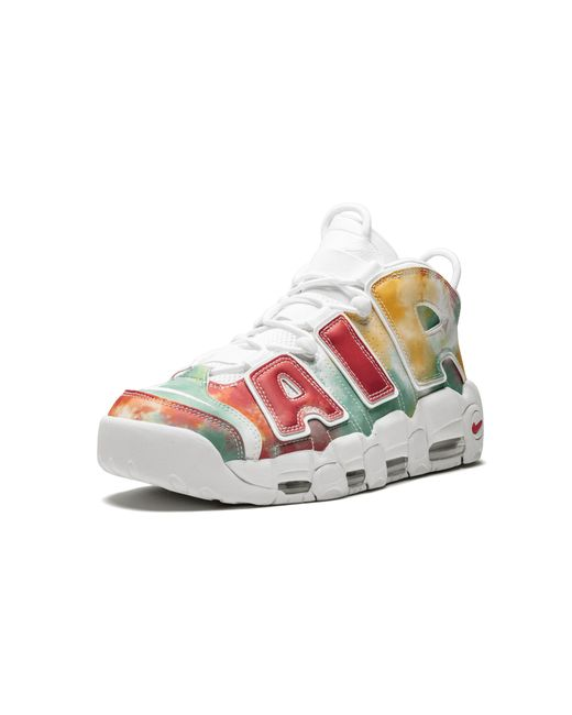 b4df6926cd ... Lyst Nike - Multicolor Air More Uptempo '96 Uk Qs ...