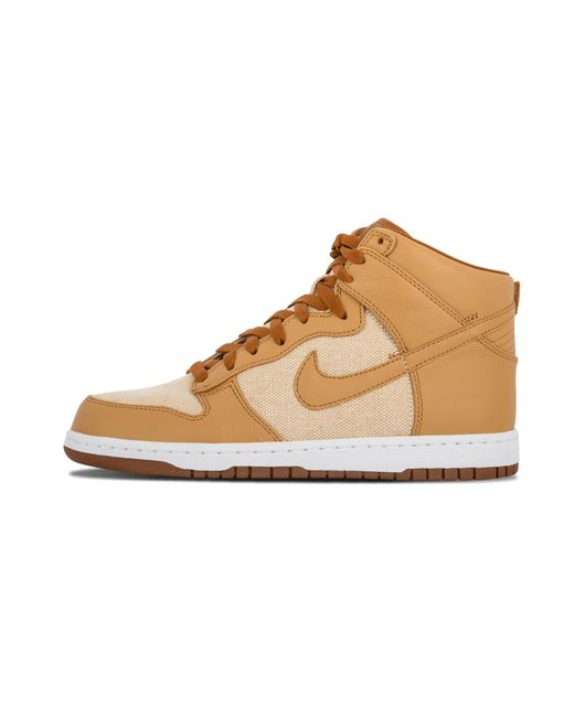 Nike - Natural Dunk Prm Hi Sp - Lyst