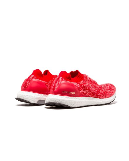 fe1260a88 Lyst - adidas Ultraboost Uncaged W in Red for Men - Save ...