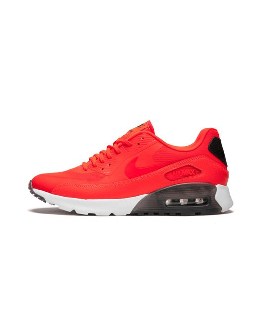 Nike - Red W Air Max 90 Ultra Essential for Men - Lyst