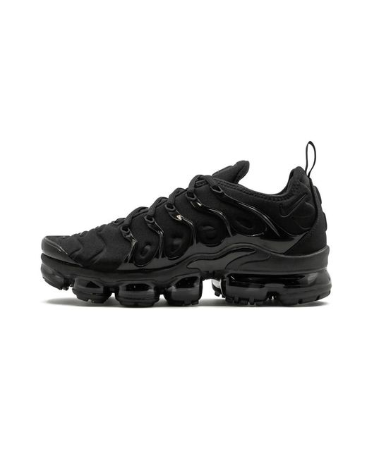 c71d4dc0987 Lyst - Nike Air Vapormax Plus in Black for Men