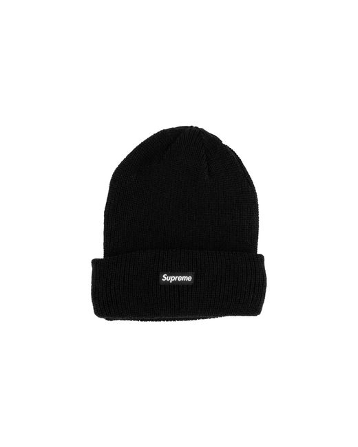 54644d77c35 Supreme Gore-tex Beanie in Black for Men - Save 55% - Lyst