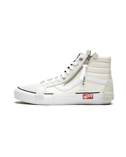 c4823dfc27 Vans - Multicolor Sk8-hi Cap Lx for Men - Lyst