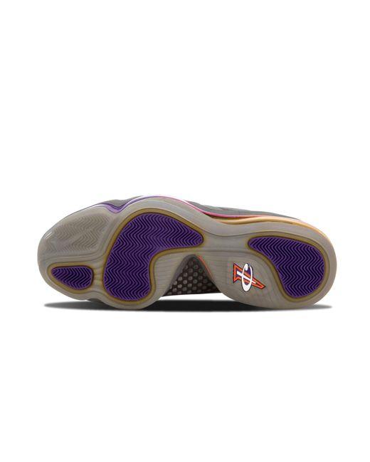 timeless design cd5f8 767da ... Nike - Gray Air Penny 5  phoenix Suns  - Size 10.5 for Men ...