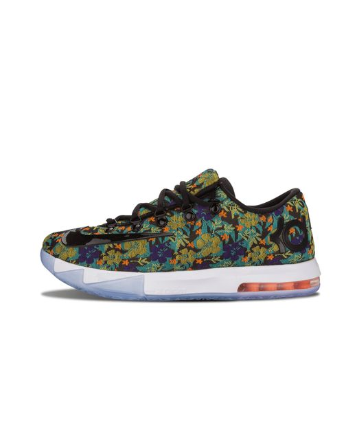 486c7b7b7b33 Nike - Blue Kd 6 Ext Qs for Men - Lyst ...