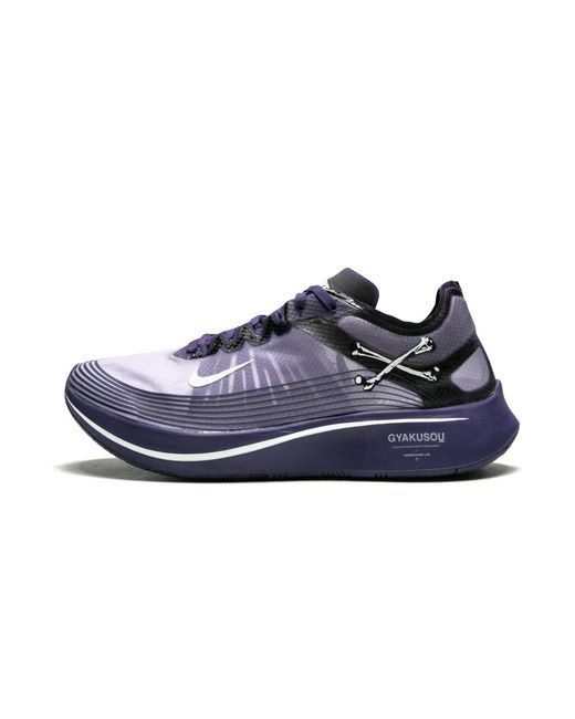 de3936107195 Lyst - Nike Zoom Fly   Gyakusou in Blue for Men