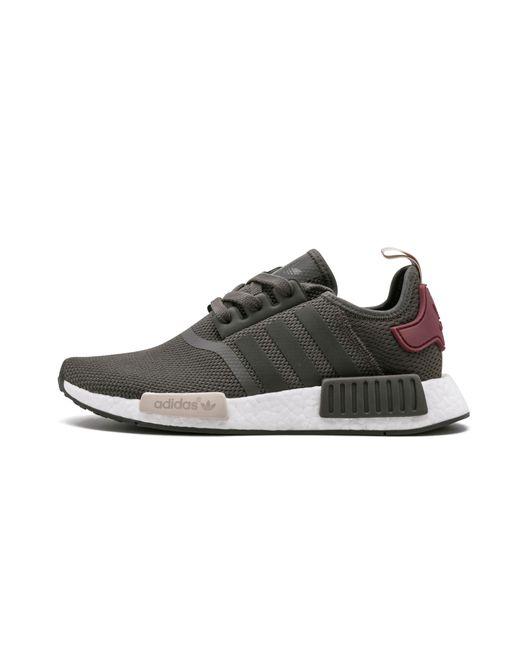 8ffdccff11581 Adidas - Black Nmd r1 W for Men - Lyst ...