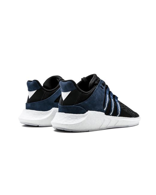 detailed look c4e49 1c092 ... Adidas - Blue Wm Eqt Support Future - Lyst ...