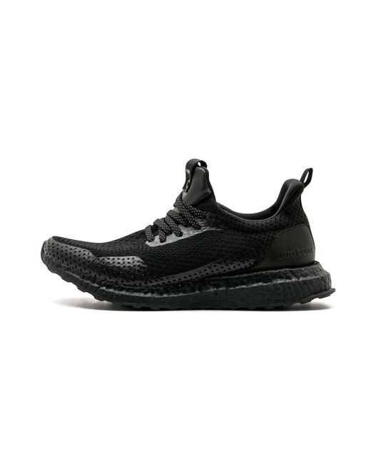 c6b5974d1e0a0 Lyst - adidas Ultra Boost Uncaged Haven Core Black in Black for Men ...