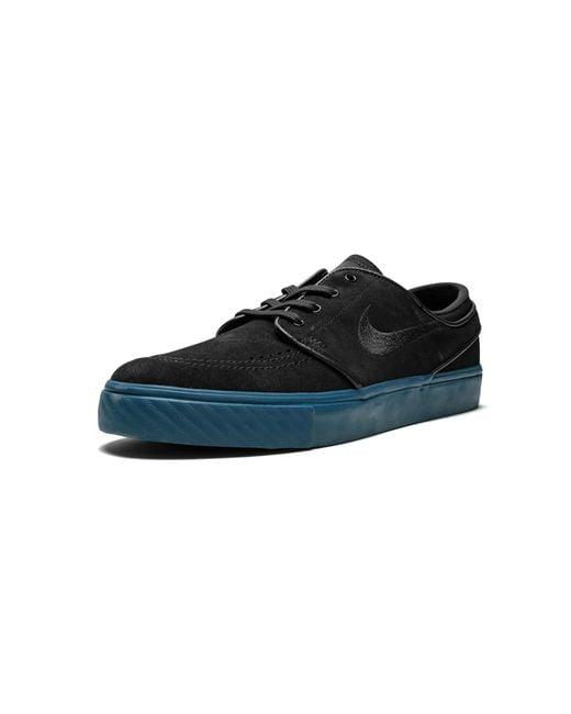 free shipping 36d50 a040b ... Nike - Blue Zoom Stefan Janoski for Men - Lyst ...