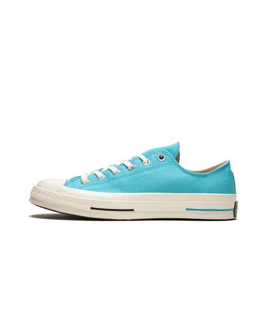 Converse - Blue Chuck 70 Ox - Lyst