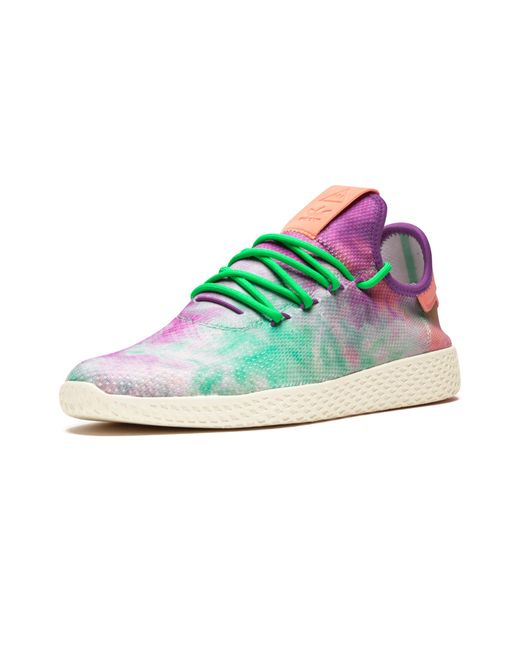 534e3fec3244a ... Adidas - Multicolor Pharrell Williams Hu Holi Tennis Hu Mc for Men -  Lyst ...