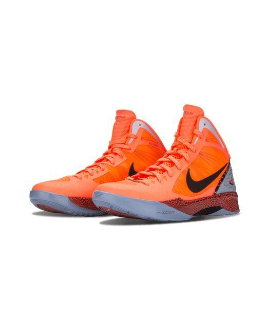 1798b1c72504 Nike Zoom Hyperdunk 2011 Bg in Orange for Men - Save 29% - Lyst