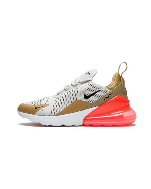 Nike - Multicolor Womens Air Max 270 - Lyst
