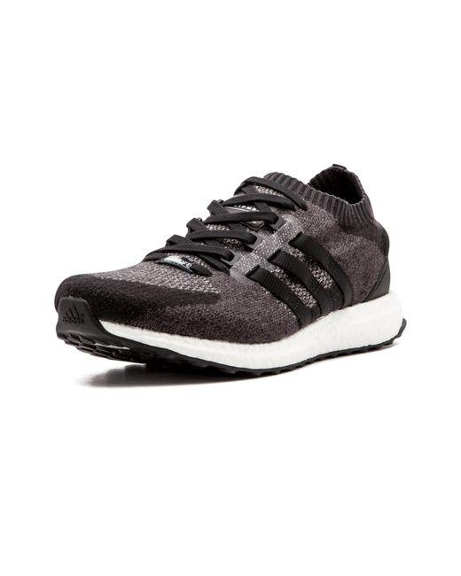 ... Adidas - Black Eqt Support Ultra Pk - Lyst ... a02686280