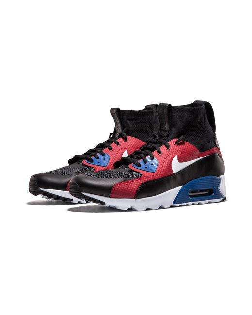 10377872fdc1 ... Nike - Black Air Max 90 Ultra Superfly for Men - Lyst ...