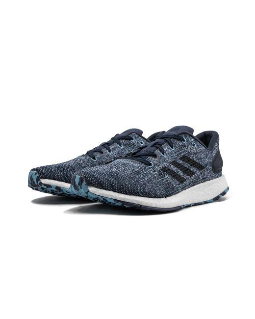 30258909f Lyst - adidas Pureboost Dpr Ltd in Blue for Men - Save 23%