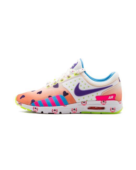 Nike - Multicolor Womens Air Max Zero Db - Lyst