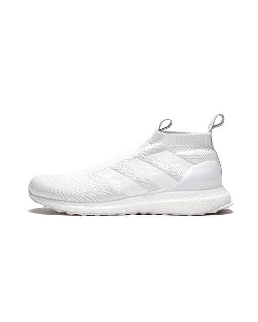 timeless design c652d ee75d Adidas - White A16+ Ultraboost - Size 13 for Men - Lyst