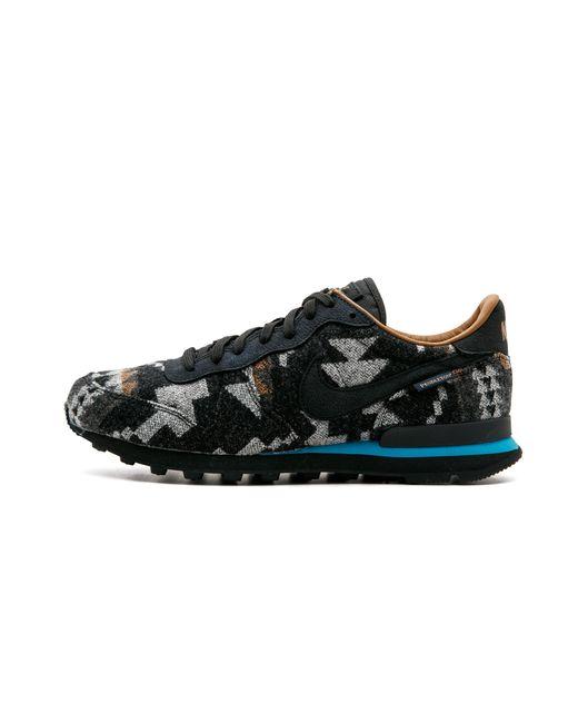 Nike - Black Internationalist Pnd Qs for Men - Lyst