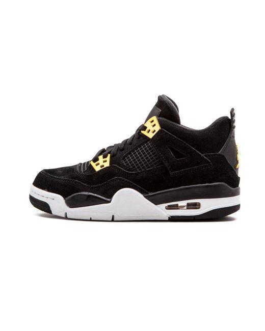 6e06ad429b01d6 Nike Air 4 Retro Bg in Black for Men - Save 24.48979591836735% - Lyst