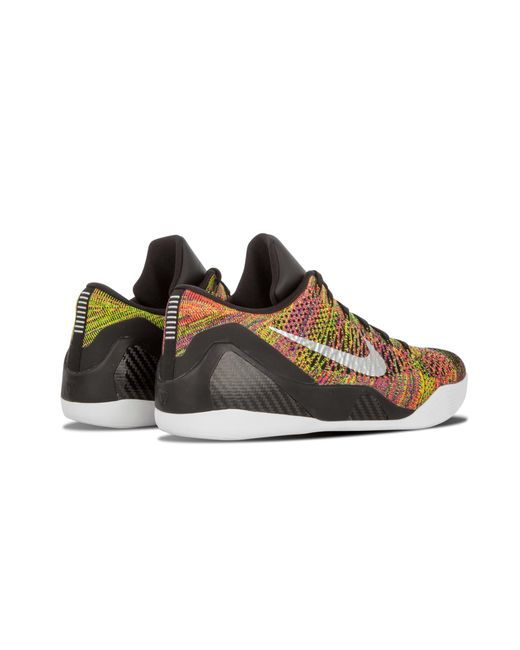 lowest price 30fe2 caeee ... Nike - Multicolor Kobe 9 Elite Low for Men - Lyst