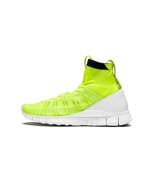 b7fd78c7d7c4 Nike - Multicolor Htm Free Mercurial Superfly for Men - Lyst