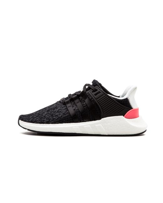 sports shoes 1ca01 ebeda Adidas - Black Eqt Support 93 17 for Men - Lyst ...