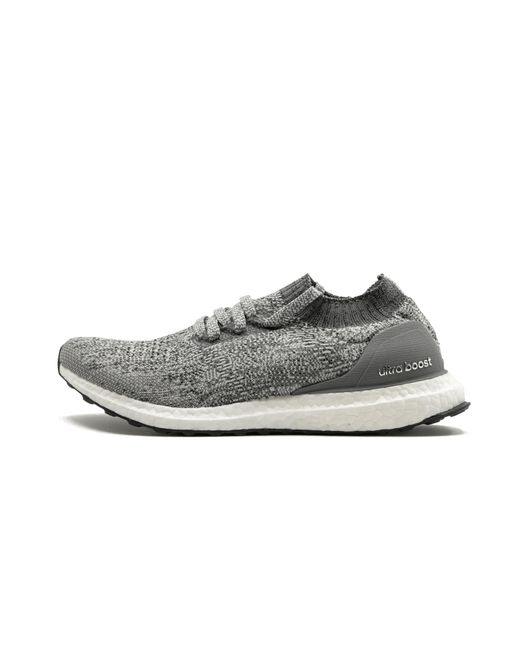 purchase cheap e63ad 1d82b Adidas - Gray Ultraboost Uncaged for Men - Lyst ...
