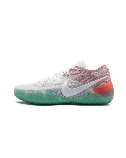 size 40 1420d 63ec3 Nike - White Kobe Ad Nxt 360   for Men - Lyst. View fullscreen