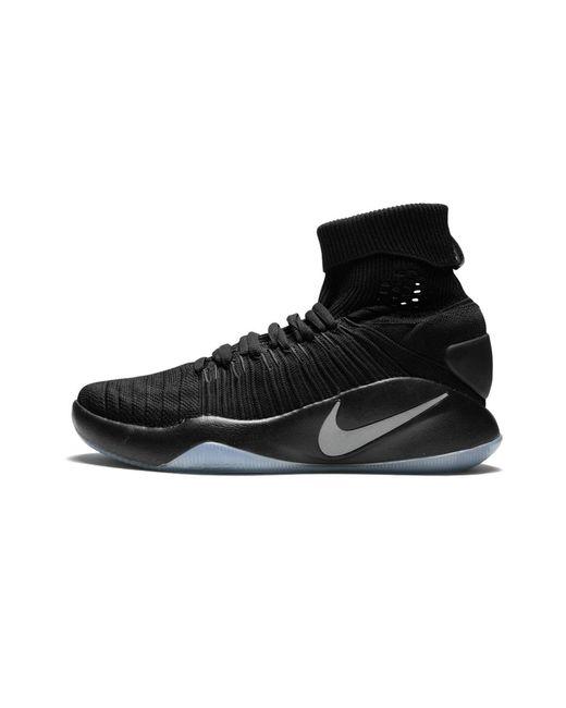 Nike Hyperdunk 2016 'blackout' Shoes - Size 8 for men