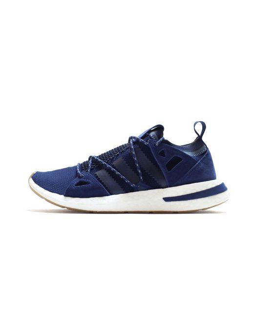Adidas - Blue Arkyn W for Men - Lyst ... 0f351f79c