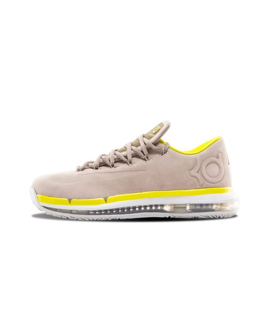 Nike - Multicolor Kd 6 Elite Premium for Men - Lyst ... 11b7e3386