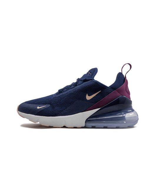 76d9a623f7 Nike Wmns Air Max 270 in Blue for Men - Lyst